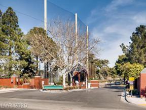 Property for sale at 3111 BEL AIR Drive 7H, Las Vegas,  Nevada 89109
