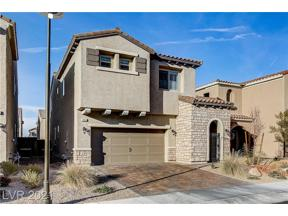 Property for sale at 286 Cullerton Street, Las Vegas,  Nevada 89148