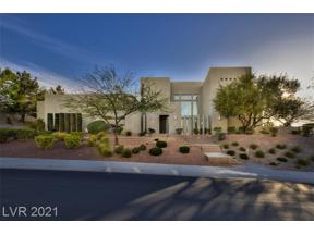 Property for sale at 1 Chartiers Court, Henderson,  Nevada 89052