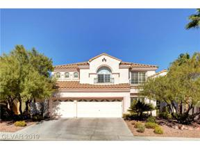 Property for sale at 8528 Chiquita Drive, Las Vegas,  Nevada 89128