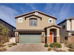 Property for sale at 4128 CAROL BAILEY Avenue, North Las Vegas,  Nevada 89081