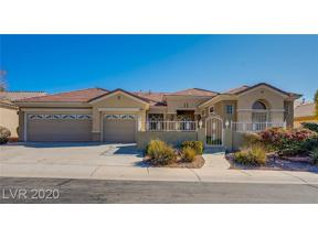 Property for sale at 1604 BONTEMPS Court, Henderson,  Nevada 89052