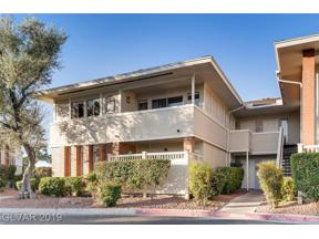 Property for sale at 2879 Geary Place Unit: 2804, Las Vegas,  Nevada 89109