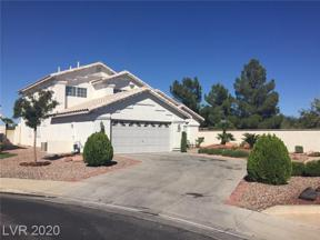 Property for sale at 78 GRAYTHORN MOUNTAIN Court, Henderson,  Nevada 89012
