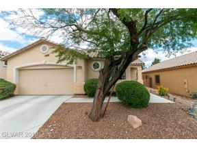 Property for sale at 3144 Cherum Street, Las Vegas,  Nevada 89135