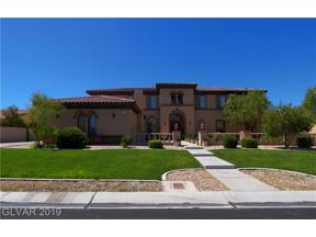 Property for sale at 7417 Via Rimini Street, Las Vegas,  Nevada 89131