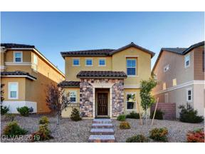 Property for sale at 3149 Delilah Place, Henderson,  Nevada 89044