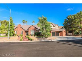 Property for sale at 2428 High Vista Drive, Henderson,  Nevada 89014