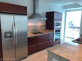 Property for sale at 4471 Dean Martin Drive Unit: 3707, Las Vegas,  Nevada 89103