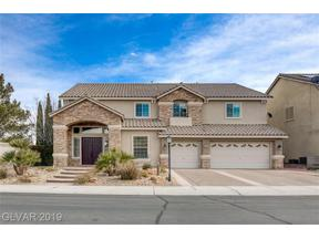 Property for sale at 1504 Via Cassia, Henderson,  Nevada 89052
