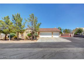 Property for sale at 327 Glasgow Street, Henderson,  Nevada 89015