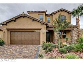 Property for sale at 223 Honors Course Drive Unit: 0, Las Vegas,  Nevada 89148