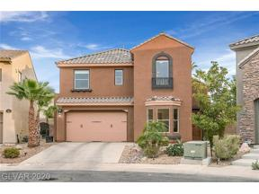Property for sale at 555 Via Ripagrande Avenue, Henderson,  Nevada 89011