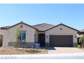 Property for sale at 3376 Aultmore Lane, Henderson,  Nevada 89044