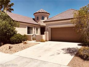 Property for sale at 2265 Ripresa Place, Henderson,  Nevada 89052