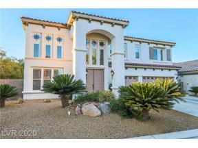 Property for sale at 11593 BOLLINGER Lane, Las Vegas,  Nevada 89141