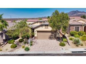 Property for sale at 2584 Bechamel Place, Henderson,  Nevada 89044