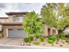 Property for sale at 866 Loma Bonita Place, Las Vegas,  Nevada 89138