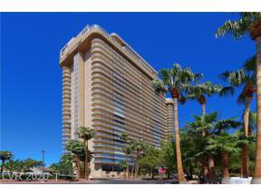 Property for sale at 3111 Bel Air Drive 14C, Las Vegas,  Nevada 89109