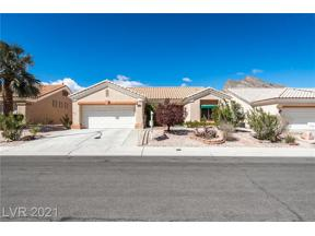 Property for sale at 2353 Hot River Street, Las Vegas,  Nevada 89134