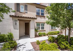 Property for sale at 11375 Ogden Mills Drive Unit: 104, Las Vegas,  Nevada 89135