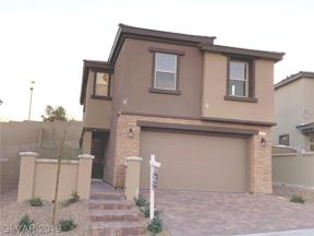 Property for sale at 889 Ariel Heights Avenue, Las Vegas,  Nevada 89138