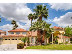 Property for sale at 37 Princeville Lane, Las Vegas,  Nevada 89113