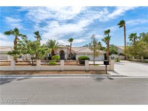 Property for sale at 5131 Royer Ranch, Las Vegas,  Nevada 89149