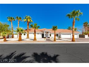 Property for sale at 5760 EL CAMINO Road, Las Vegas,  Nevada 89118