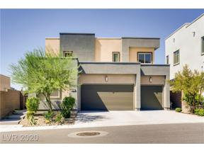 Property for sale at 817 Horizon Canyon Drive, Henderson,  Nevada 89052