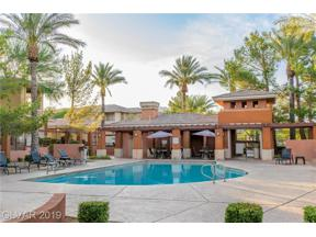 Property for sale at 1009 Domnus Lane Unit: 202, Las Vegas,  Nevada 89144