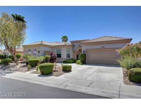 Property for sale at 10287 Romantico Drive, Las Vegas,  Nevada 89135