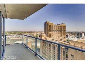 Property for sale at 2700 LAS VEGAS Boulevard 2803, Las Vegas,  Nevada 89109