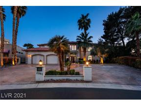Property for sale at 2981 Augusta Drive, Las Vegas,  Nevada 89109