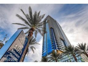 Property for sale at 4381 Flamingo Road 1619, Las Vegas,  Nevada 89103