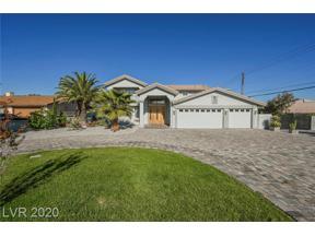 Property for sale at 2890 Belcastro, Las Vegas,  Nevada 89117