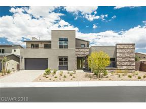 Property for sale at 6870 Stellar Wind Street, Las Vegas,  Nevada 89135