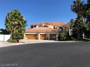 Property for sale at 1680 City View Court, Las Vegas,  Nevada 89117