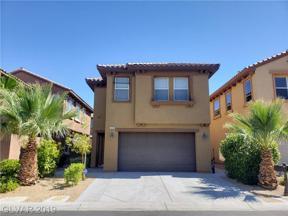 Property for sale at 329 Fringe Ruff Drive, Las Vegas,  Nevada 89148