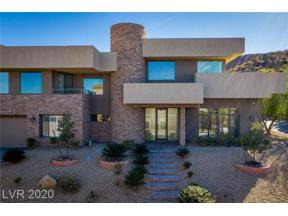 Property for sale at 1667 Tangiers Drive, Henderson,  Nevada 89012