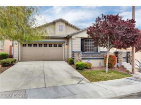 Property for sale at 11628 Aruba Beach Avenue, Las Vegas,  Nevada 89138