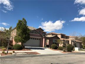 Property for sale at 1683 Boundary Peak Way, Las Vegas,  Nevada 89135