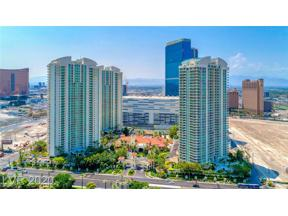 Property for sale at 2747 Paradise Road 1602, Las Vegas,  Nevada 89109