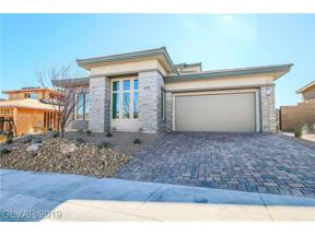 Property for sale at 12389 Skyracer Drive, Las Vegas,  Nevada 89138