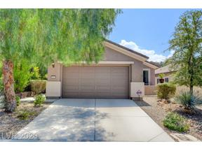 Property for sale at 2273 Carambala Lane, Henderson,  Nevada 89044
