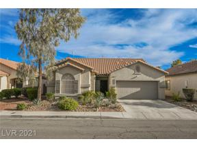 Property for sale at 2780 Gallant Hills Drive, Las Vegas,  Nevada 89135