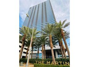 Property for sale at 4471 Dean Martin Drive 1105, Las Vegas,  Nevada 89103