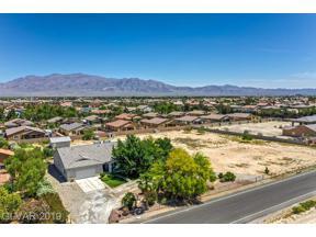 Property for sale at 6430 Bullring Lane, Las Vegas,  Nevada 89130