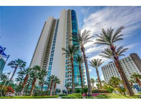 Property for sale at 322 Karen Avenue 602, Las Vegas,  Nevada 89109