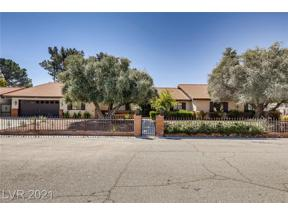 Property for sale at 3225 Torrey Pines Drive, Las Vegas,  Nevada 89146